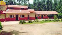 Namma Chikmagaluru NC-GSH, Ubytování v soukromí - Attigundi