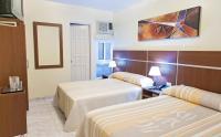 Hotel Benidorm Panama, Szállodák - Panamaváros