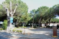Camping Sant'Albinia, Кемпинги - Сан-Винченцо