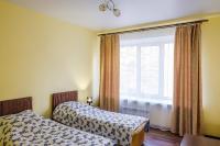 Hotel Elan, Hotels - Khokhlovo
