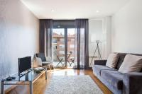 Habitat Apartments Guitart, Apartmány - Barcelona