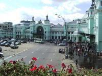 Sultan-5 Hotel, Hotely - Moskva