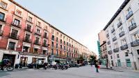 Concepción Jerónima, Apartments - Madrid