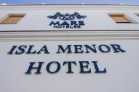 Hotel Isla Menor, Hotely - Dos Hermanas