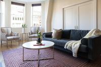 Three-Bedroom on Newbury Street Apt 31, Apartmány - Boston