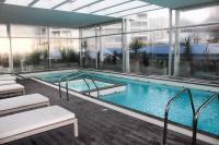 Edificio Club Oceano, Ferienwohnungen - Coquimbo