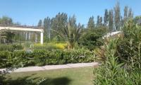 Mariaflorales, Lodges - San Rafael