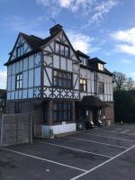 Barrington Lodge (B&B)