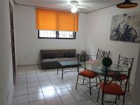 Edificio Fuego, Apartmány - Kankún