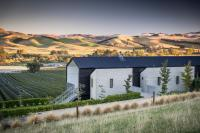 Black Estate B & B - Waipara, South Island, New Zealand