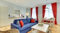 noclegi Dom & House - Apartments Quattro Premium Sopot Sopot