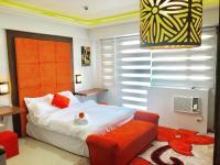 Studio type with free wifi, Apartments - Manila