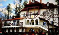 Pensiunea Alex, Guest houses - Sinaia