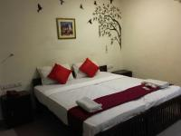 Malabar Plaza Residency, Отели - Kakkanad