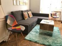 Design Apartment in Gracia