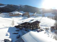 Ski in Ski out Hotel Unterellmau, Отели - Залбах