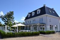 Fletcher Hotel-Restaurant Duinzicht, Hotels - Ouddorp
