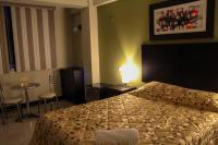 Hotel Arabian, Hotely - Lima