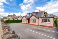 Lyndon Guest House, Panziók - Inverness