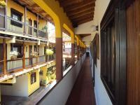 Hotel Colonial Socorro, Hotel - Socorro