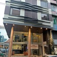 Hotel Sangat Regency, Отели - Бхопал