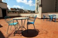 Apartaments St. Jordi Comtal
