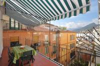 Botteghelle 55, Apartmány - Salerno
