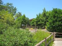 Eskapo Verde, Hostelek - Badian