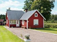 Holiday home LANDERYD, Holiday homes - Långaryd