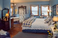 Circle S Ranch, Bed & Breakfasts - Buck Creek