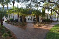 724F, Condo at Sarasota, with Pool View, Holiday homes - Siesta Key