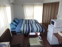 Resident Flat Nakakoshima 201, Apartmanok - Nagaszaki