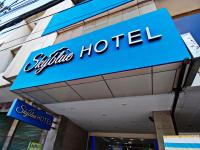 Skyblue Hotel, Hotely - Cebu City