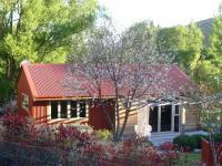 Burn Cottage Retreat - Central Otago, South Island, New Zealand