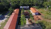 Hotel Fazenda Paraiso das Corredeiras, Hotely - Santa Maria da Vitória