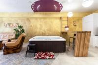 Prabangus Apartamentai, Ferienwohnungen - Vilnius