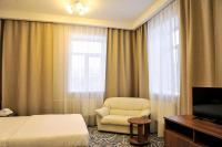 Hotel Vega, Szállodák - Szolikamszk