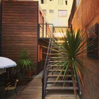 Room Inn Rest & Sleep, Szállodák - Antofagasta