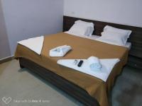 Hotel see goa, Hotely - Arambol
