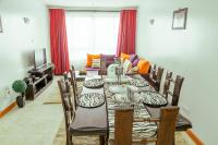 Nairobi Airport Furnished Apartment, Apartmány - Nairobi