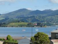 Portobello Motel - Central Otago, South Island, New Zealand