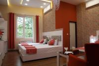Hotel Iranian, Hotely - Dīzaj