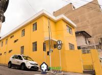 Hostel ao lado do metro Ana Rosa, Hostels - Sao Paulo