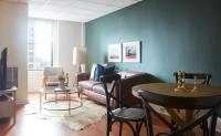 One-Bedroom on Boylston Street Apt 920, Апартаменты - Бостон