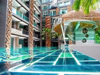 Emerald: Studio in Patong, Apartments - Patong Beach