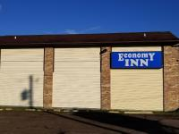 Economy Inn & Suites Cedar Lake, Motely - Cedar Lake