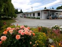 Ranfurly Motels - Central Otago, South Island, New Zealand