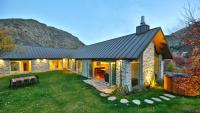 Gucci House - Central Otago, South Island, New Zealand