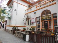 hotel santa teresita, Hotels - Mar del Plata