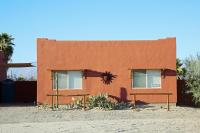 Studio Desert Rose Casita, Holiday homes - Borrego Springs